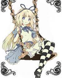 The Tale of Hero Alice's Social Death (Pantsu Hero Alice)